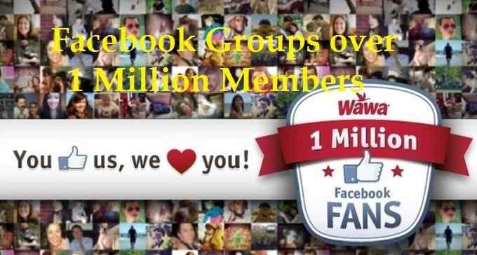 Facebook Group Collection