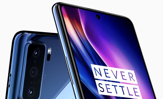 OnePlus 8 to support new cameras