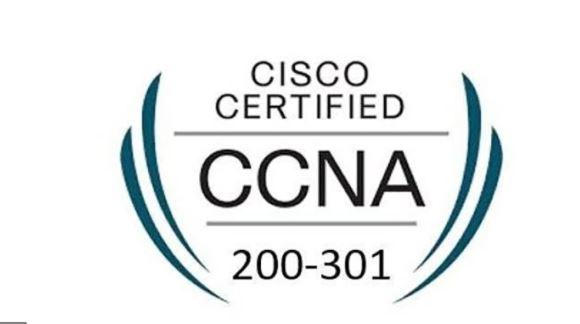 CCNA 200-301 dump