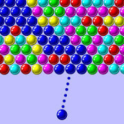 This image has an empty alt attribute; its file name is Bubble-Shooter-logo.jpg