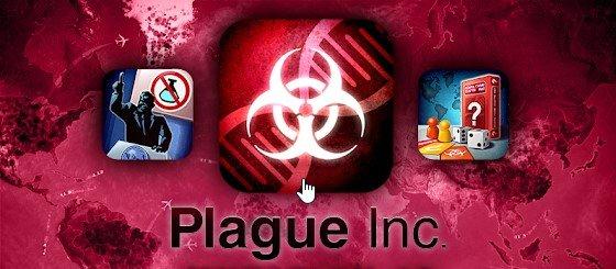 games like plague inc
