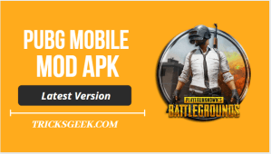 Pubg Mobile Mod Apk 2020