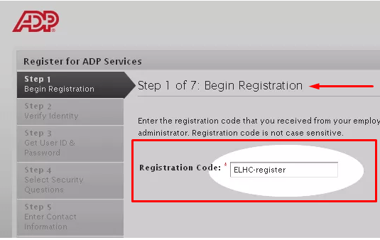 ADP LOGIN TO MYCARD