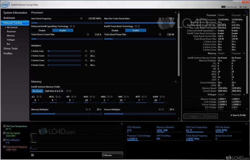 best overclocking software