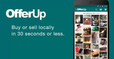 apps like offerup