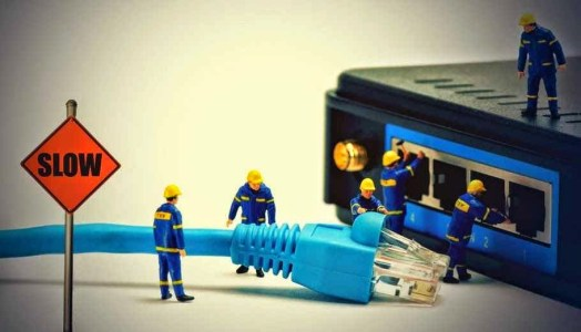 Speed Up Internet Connection
