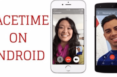 Facetime for Android Download [Latest Version 2018]