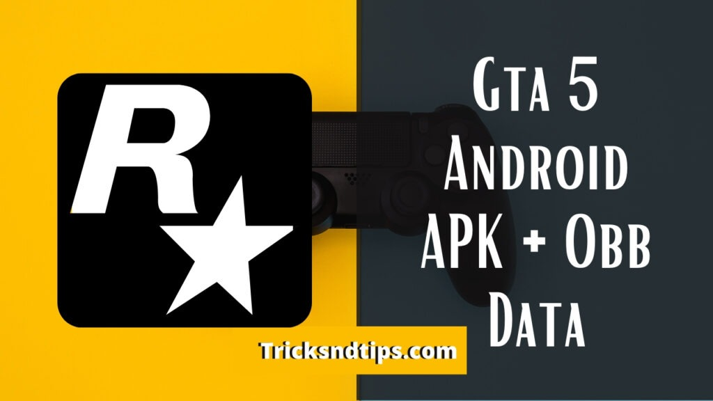 GTa android apk
