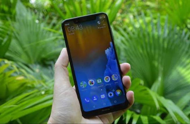 nokia 5.1 plus price in india and features