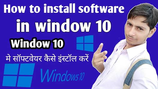 how to install app in laptop