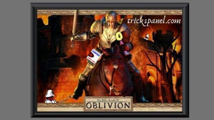 Unofficial-Oblivion-Patch