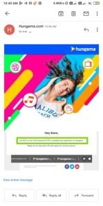 Hungama Play Subscription Free