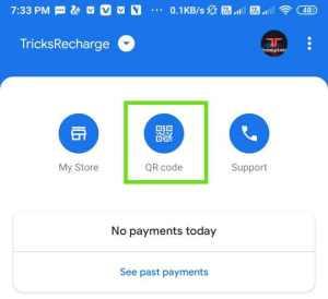 Create Google Pay Merchant