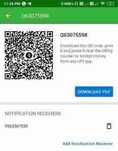 PhonePe Marchant Account Register