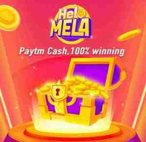 Helo Mela Offer