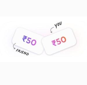 [Update] True Balance App - Get ₹20 Free Wallet Cash + Refer/₹20