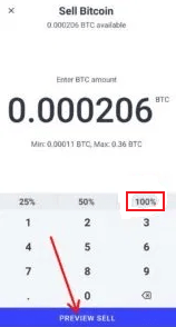 coinswitch app loot