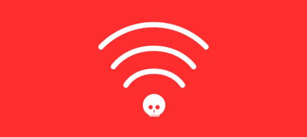 WiFi Dangerous