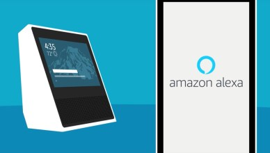 get Amazon Alexa on Android and iPhone