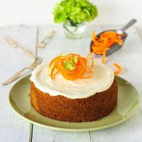 super-saftig-gesunder karottenkuchen und eine ode an den dinkel!