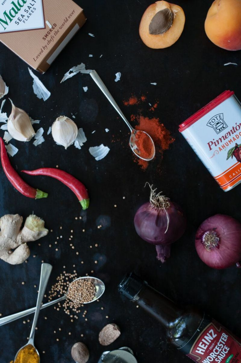 aprikosenketchup kitchenaid cook processor