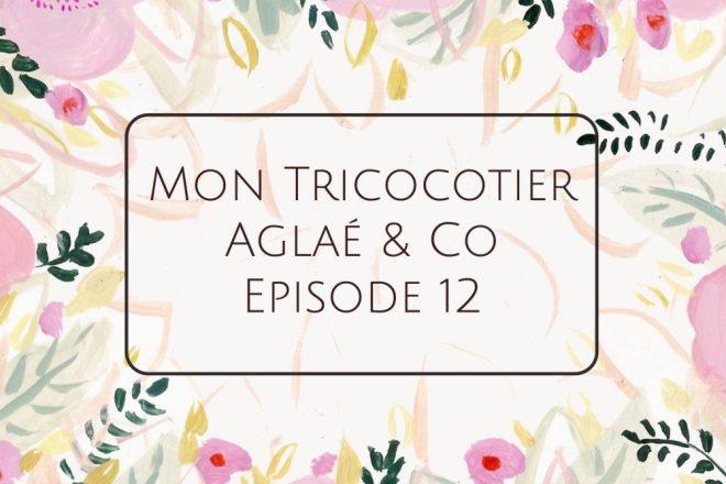 Episode 12 Podcast Créatif