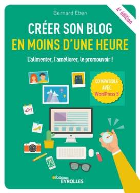livre blog wordpress
