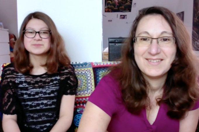 Podcast vidéo épisode 13 – Vidéo en duo