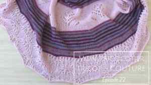 Nouvelle garde-robe pour cet hiver – épisode 23