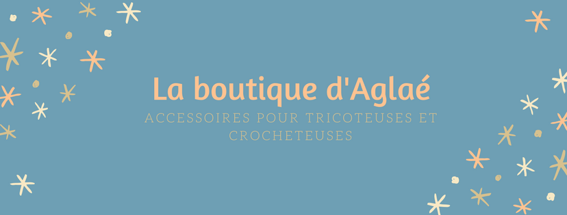 la boutique d'Aglaé