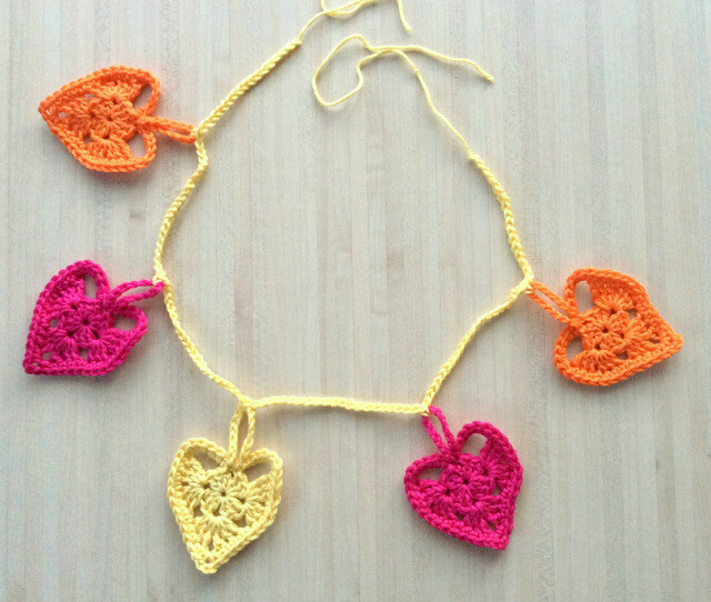 DIY au crochet