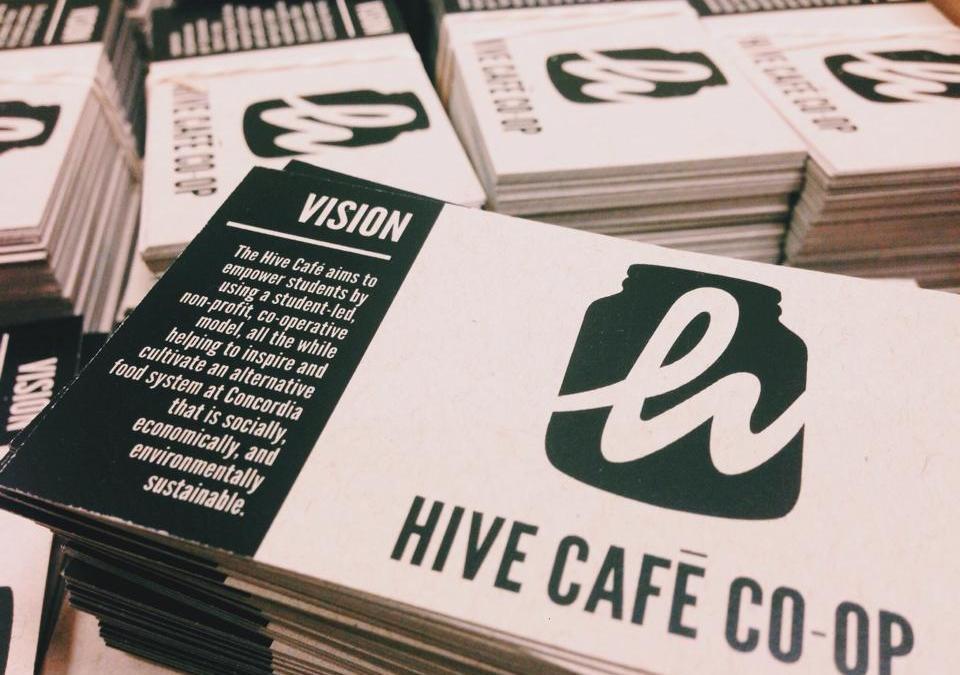 Creating a Hive of Social Entrepreneurship in Montreal