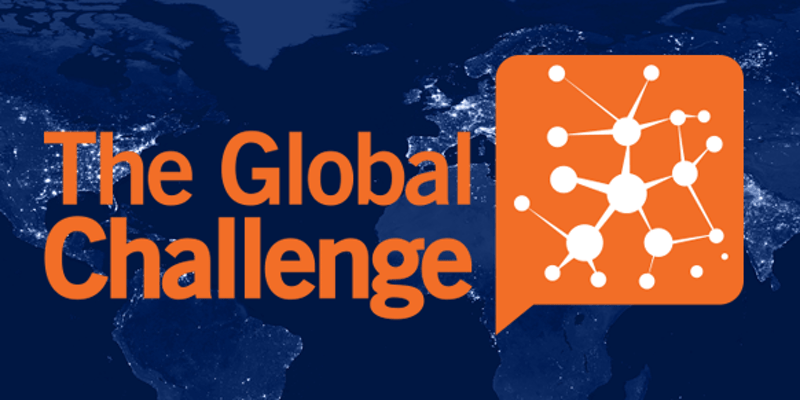 Global Challenge Comes to Calgary: Student Contest Like No Other Gives Attendees a Chance to Mingle, Learn and Vote