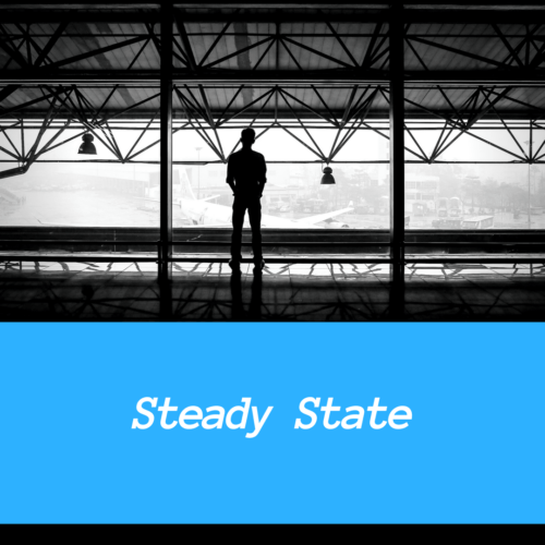Your 'Steady State' Goals (Social & Financial)