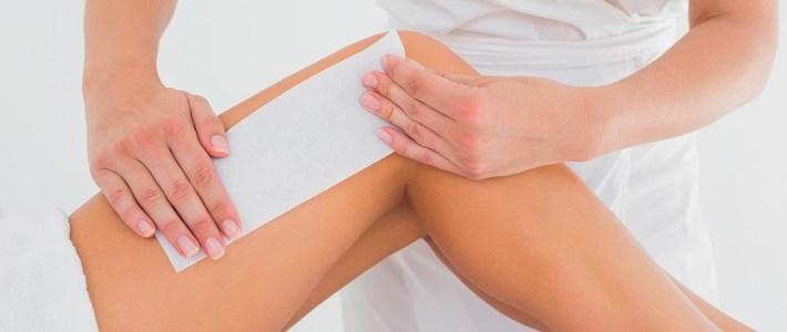Ceretta: svantaggi e rischi per la pelle