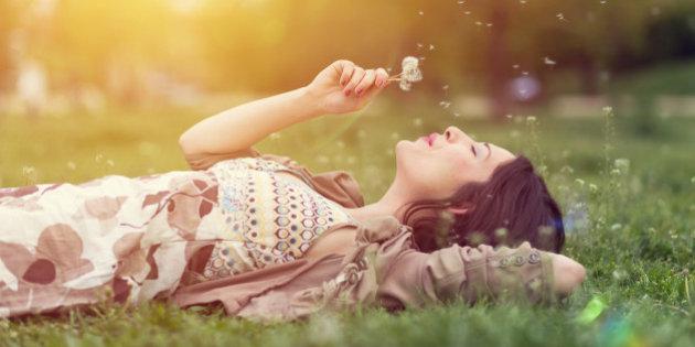 proteggere la pelle in primavera