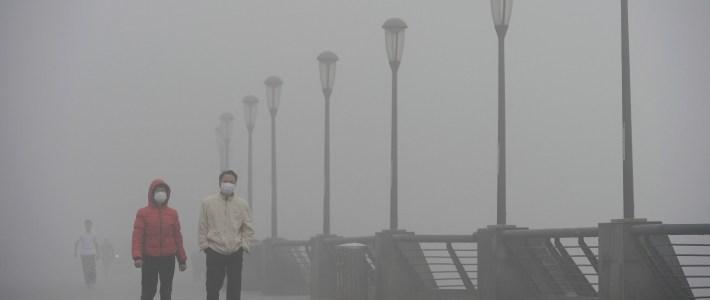 Smog e pelle: un nemico insidioso
