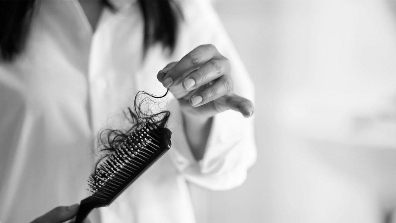 caduta dei capelli da farmaci