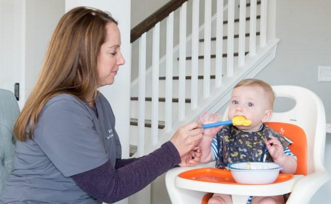 Feeding Therapy Tri County Therapy Pediatric Therapy