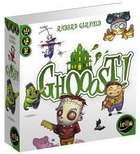 Richard Garfield ghooost