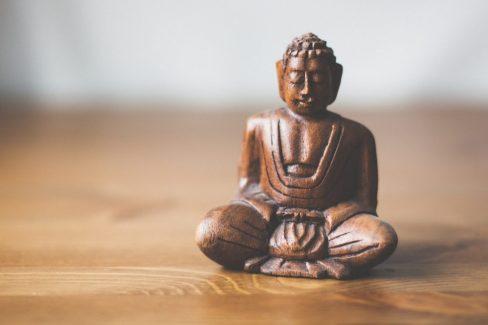 Resultado de imagen de buddhism somatic changes