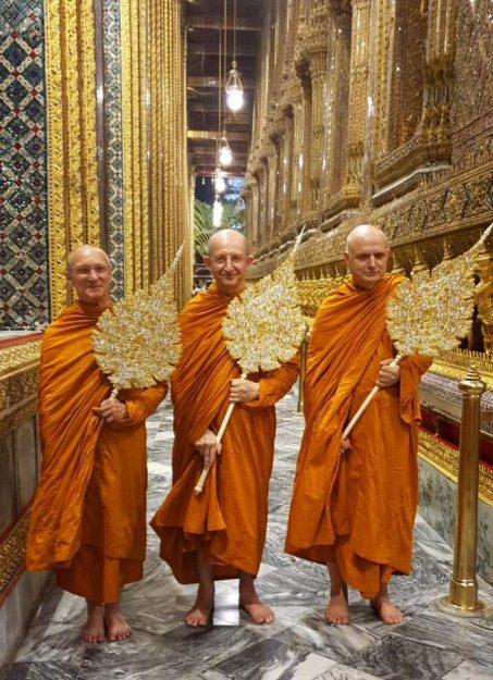 thaiforestmonks
