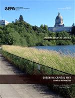Cover of Greening America's Capitals: Greening Capitol Way: Olympia, Washington