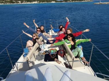 2/4/2017 Koreen and Friends