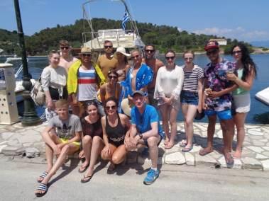 Paxos 6 6 2017 Gaios Port