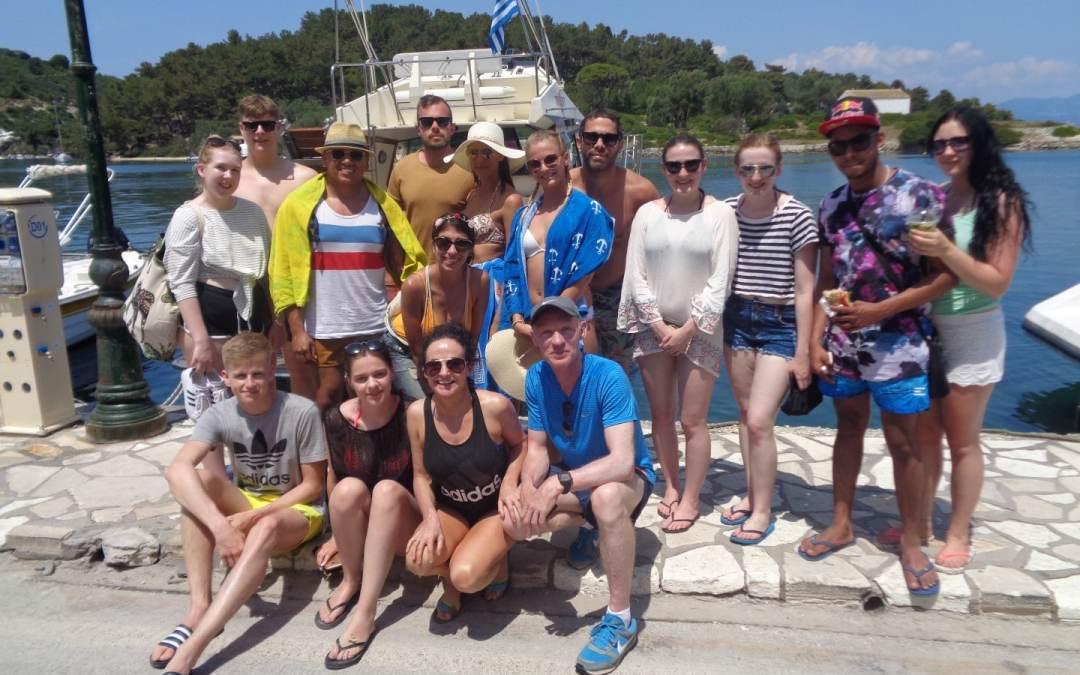 Paxos Cruise 6 6 2017