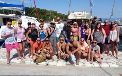 Paxos Cruise 19 9 2017
