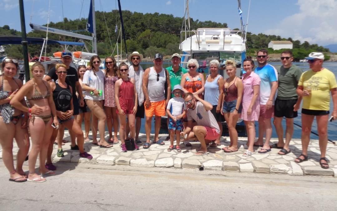Paxos Cruise 13 6 2018