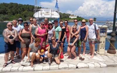 Paxos Cruise 14 6 2018