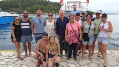 Paxos Cruise 30 9 2018 (1)